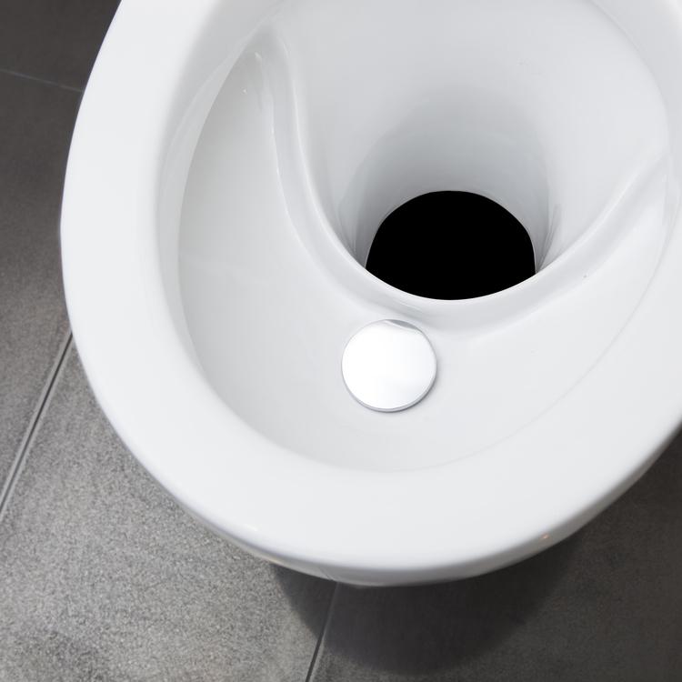 Wostman eco inodoro sin agua inodoros ecologicos for Wc sin agua